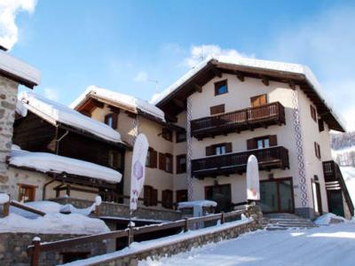 Casa Rin-Livigno-WinterEvent-zdj1